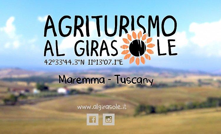 Agriturismo Al Girasole (Video) -