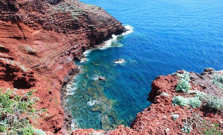 Capraia, wilde Insel ☀️ -