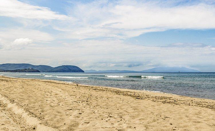 Strand im Naturpark von Rimigliano☀️ - Etruskische Küste - Badeurlaub Toskana