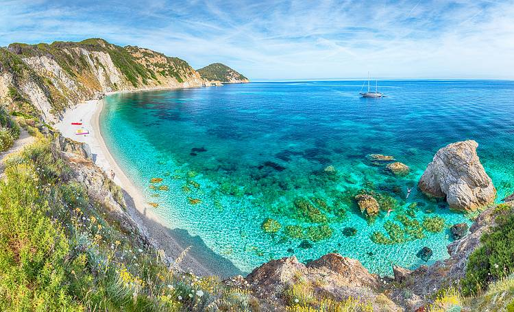 Sansone Strand -