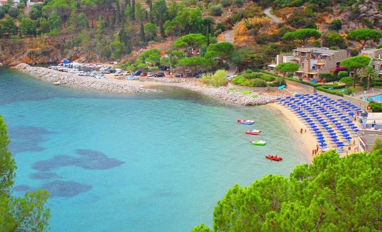 Cannelle Strand -