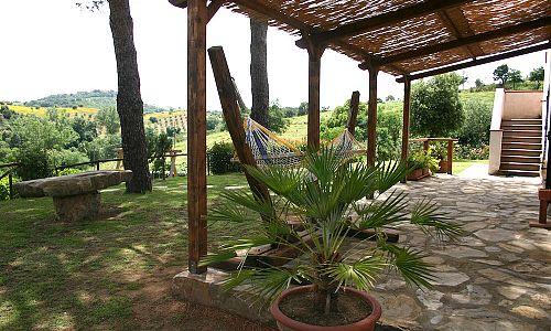 Agriturismo Olivetino - Magliano in toscana (Grosseto)