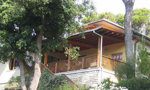 La Casa di Ulisse B&B - Quercianella (Livorno)