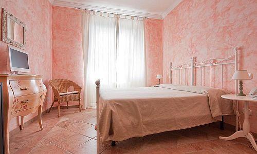 B&B Casale Sant'Angelo - Capalbio (Grosseto)