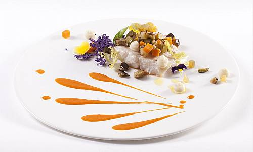 Ristorante Gourmet Con Gusto - Argentario (Grosseto)