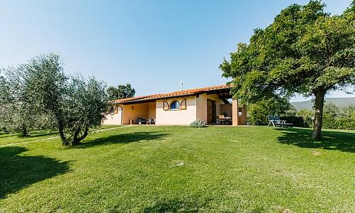 Agriturismo Casa Andreina - Castiglione della Pescaia (Grosseto)
