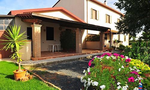 Agriturismo Airone Cinerino - Marina di Grosseto (Grosseto)